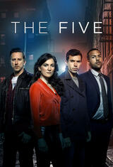 The Five - Poster