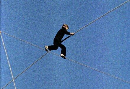 Man on Wire - Bild 2 von 7
