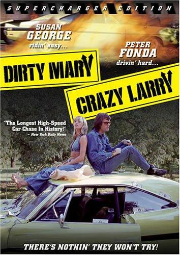Kesse Mary - irrer Larry - Bild 2 von 2