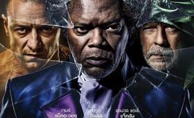 Glass mit Bruce Willis, Samuel L. Jackson und James McAvoy - Bild 12