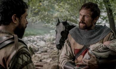 Knightfall - Staffel 2 mit Tom Cullen und Simon Merrells - Bild 11