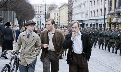 Max Manus mit Aksel Hennie, Christian Rubeck und Knut Joner - Bild 2