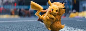 Abschied von Pikachu?
