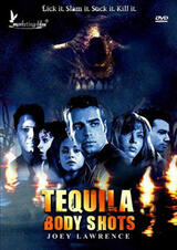 Tequila Body Shots - Poster