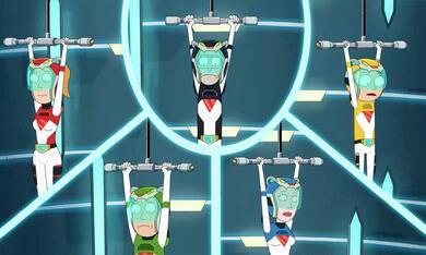 Rick and Morty - Staffel 5 - Bild 1