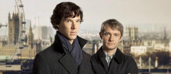 Sherlock Staffel 4 Sendetermine Ard