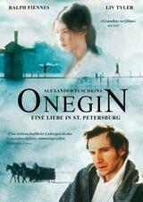 Onegin - Poster