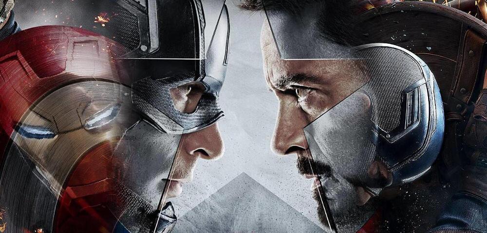 Captain America: Civil War - Erste Reaktionen zu Marvels Superhelden-Film