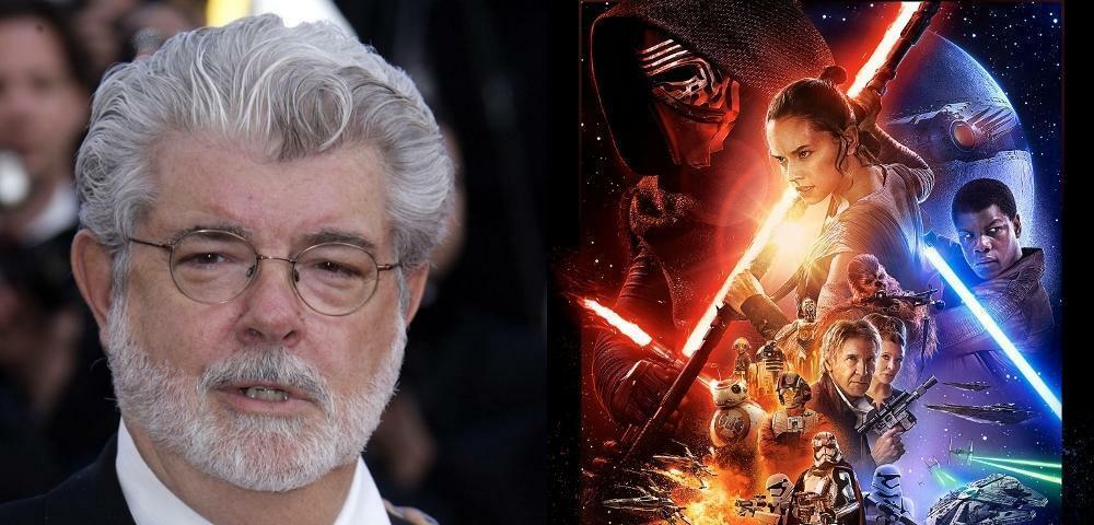 Star Wars: George Lucas entschuldigt sich für Sklavenhalter-Vergleich bei Disney