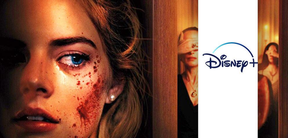 Neu auf Disney+: Ready or Not