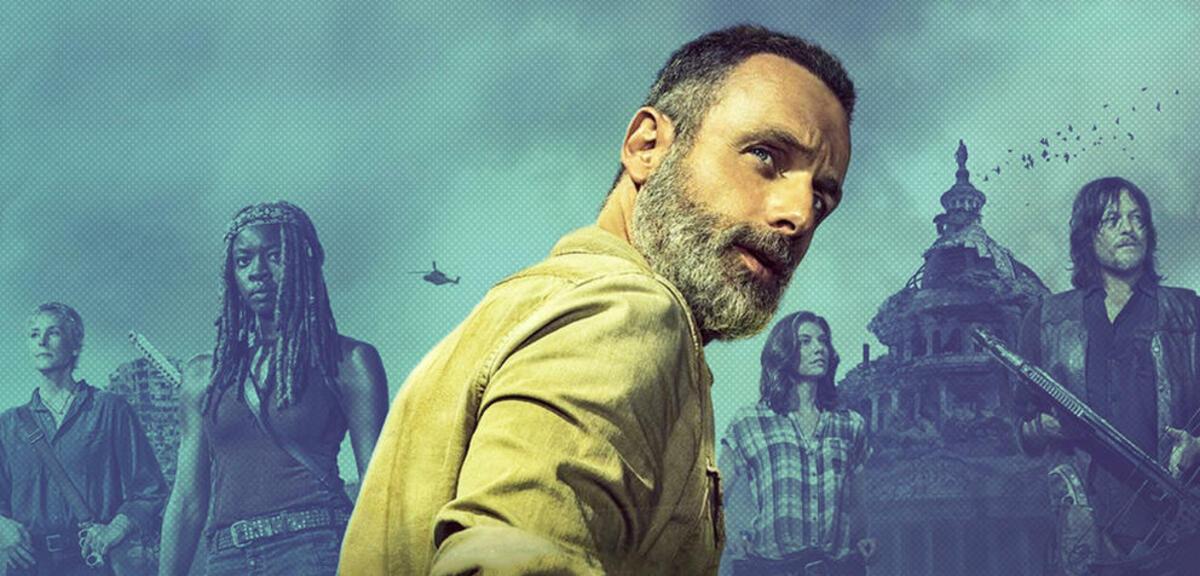 Kommt Rick Grimes Zurück