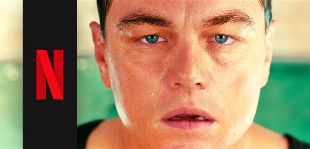Neu auf Netflix: Der große Gatsby mit Leonardo DiCaprio