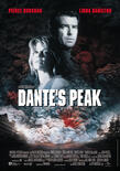 Dantes peak poster