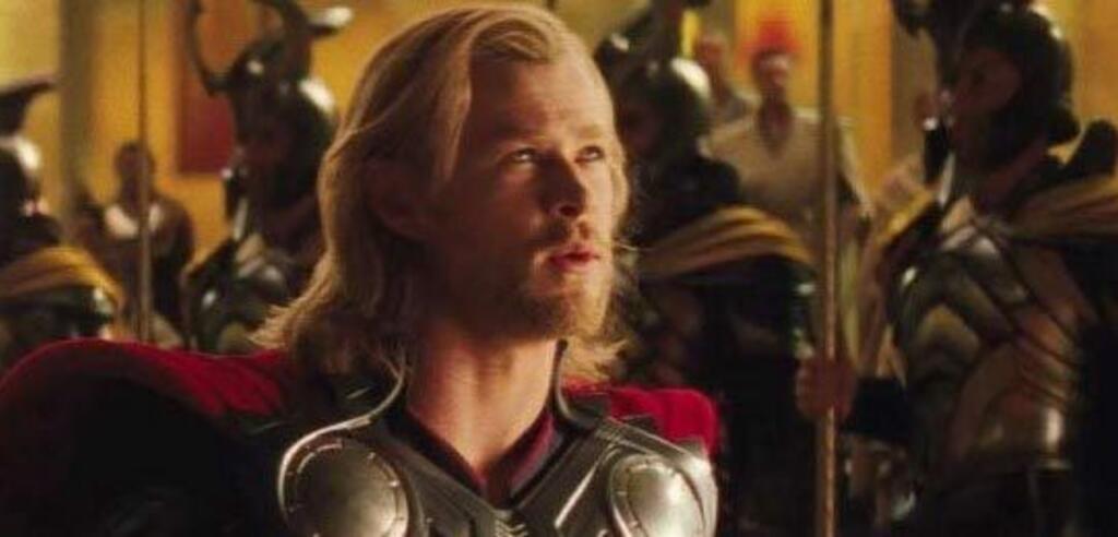 Wer Spielt Thor