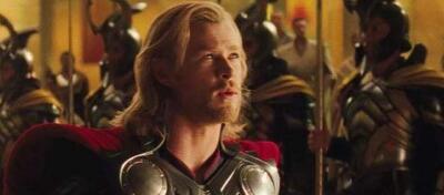Wer ist mit dabei im neuen Thor?