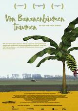 Von Bananenbäumen träumen - Poster