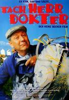 Tach, Herr Dokter - Der Heinz Becker Film