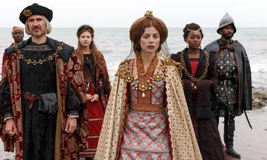 The Spanish Princess, The Spanish Princess - Staffel 1 mit Charlotte Hope - Bild 3
