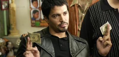 Jay Hernandez in Carlito's Way: Rise to Power