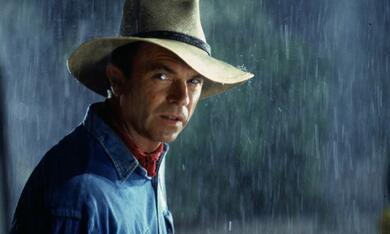 Jurassic Park mit Sam Neill - Bild 4
