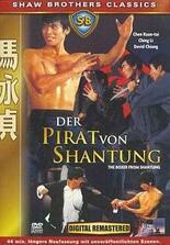 Der Pirat von Shantung
