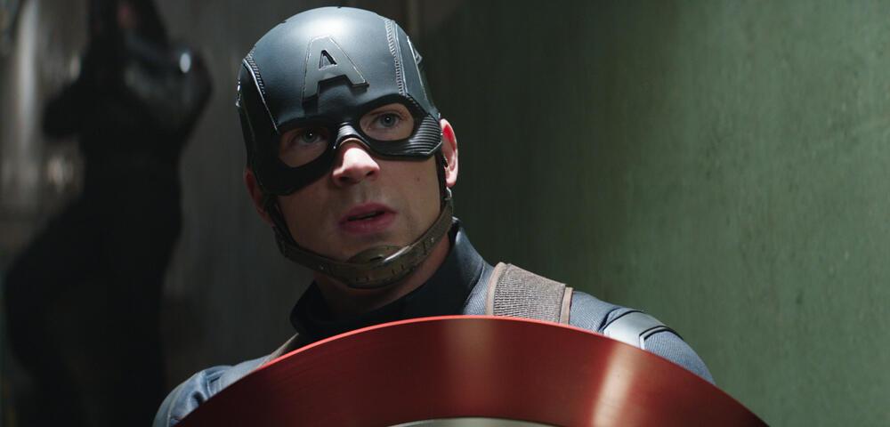 Captain America entwickelt sich in den Comics zu einem der besten Schurken