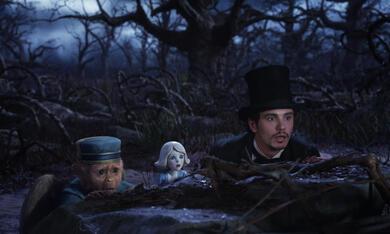 Die fantastische Welt von Oz mit James Franco - Bild 2