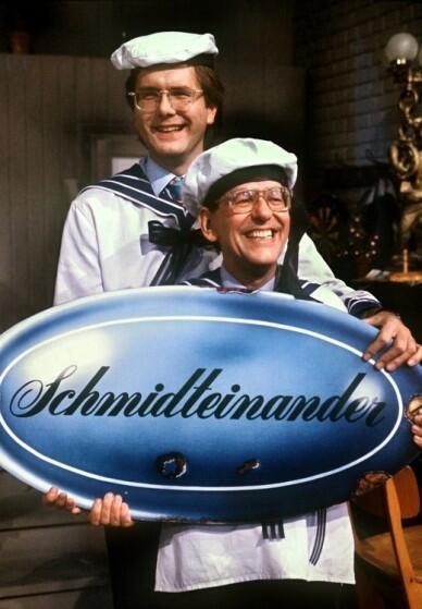 Schmidteinander
