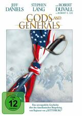 Gods and Generals - Poster