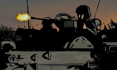 Waltz with Bashir - Bild 9