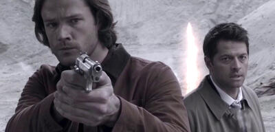 Supernatural, Staffel 12: Sam und Castiel