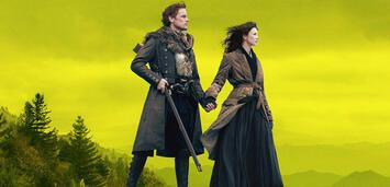 Bild zu:  Outlander Staffel 4
