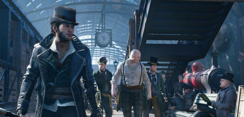 Assassin's Creed: Syndicate – Definitv nicht der erfolgreichste Titel der Reihe