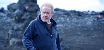 Bild zu:  Ridley Scott