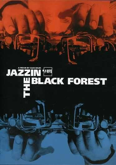 MPS: Jazzin' the Black Forest