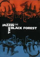 MPS: Jazzin' the Black Forest - Poster