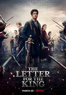 Der Brief für den König