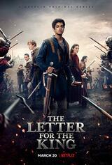 Der Brief für den König - Poster