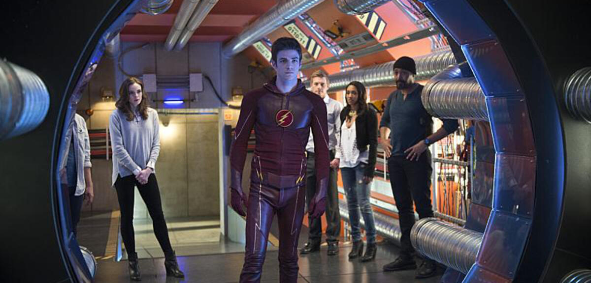 The Flash Staffel 2 Folge 23