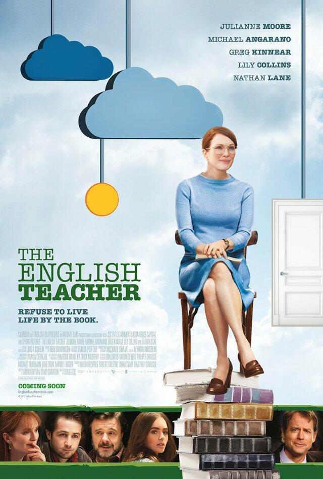 The English Teacher - Eine Lektion In Sachen Liebe