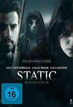 Static - Bewegungslos Poster