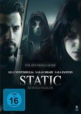 Static - Bewegungslos - Poster