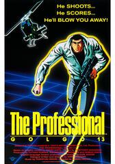 The Professional: Golgo 13