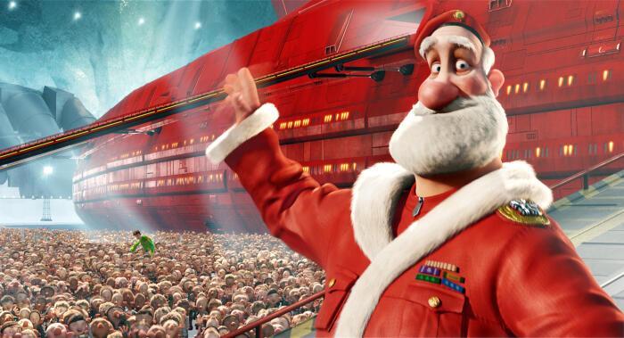 Arthur Weihnachtsmann - Bild 12 von 18