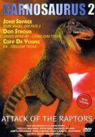 Carnosaurus - Attack of the Raptors