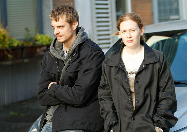 The Killing - Staffel 1