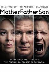MotherFatherSon - Poster