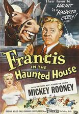 Francis in the Haunted House