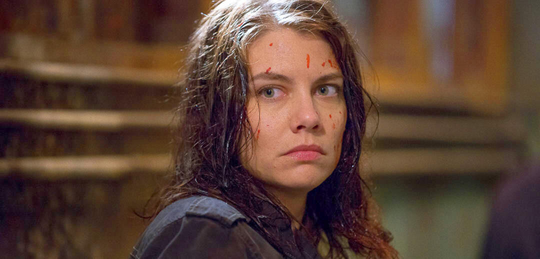 Doch kein Maggie-Comeback bei The Walking Dead? Neue Hoffnung für Whiskey Cavalier