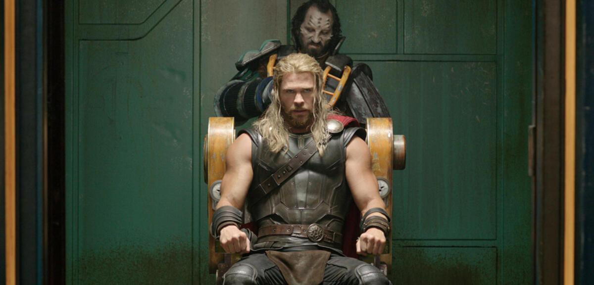 Thor Der Film